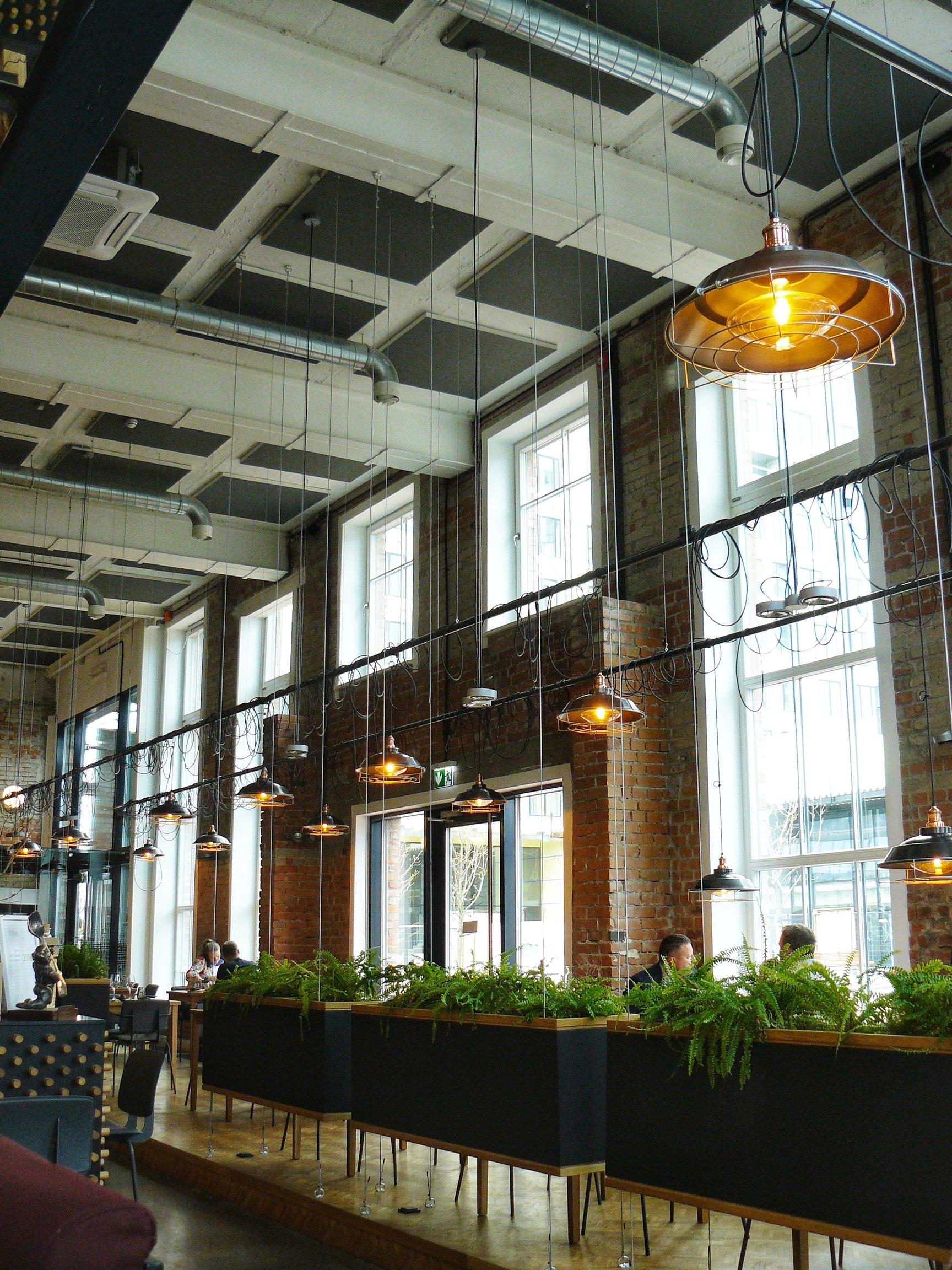 Outlandish blog restaurant Tallinn food culture