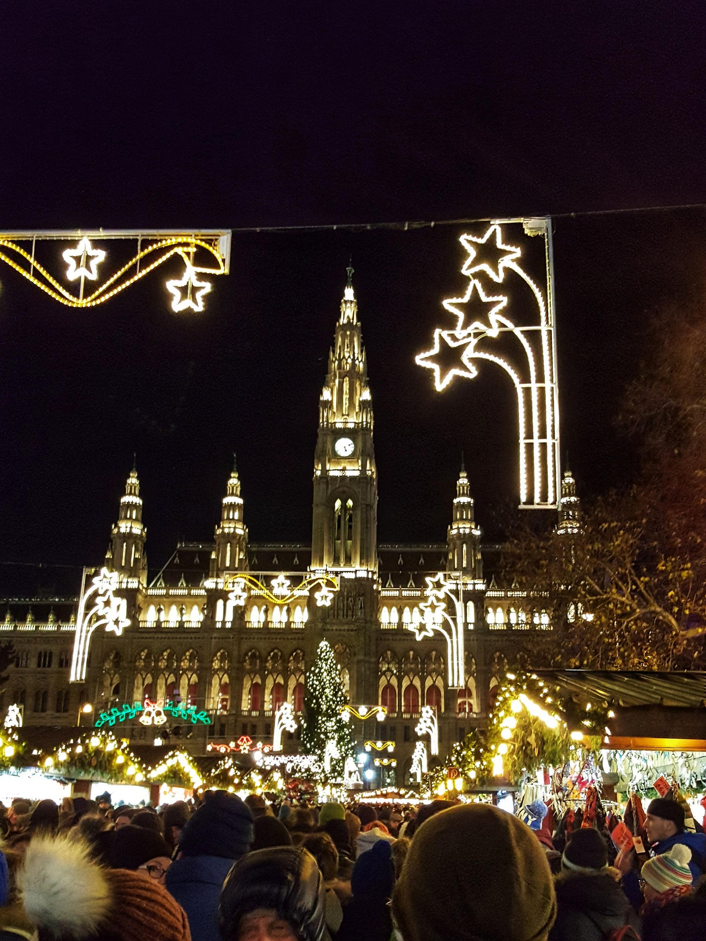 Outlandish blog travel traveling Vienna Austria