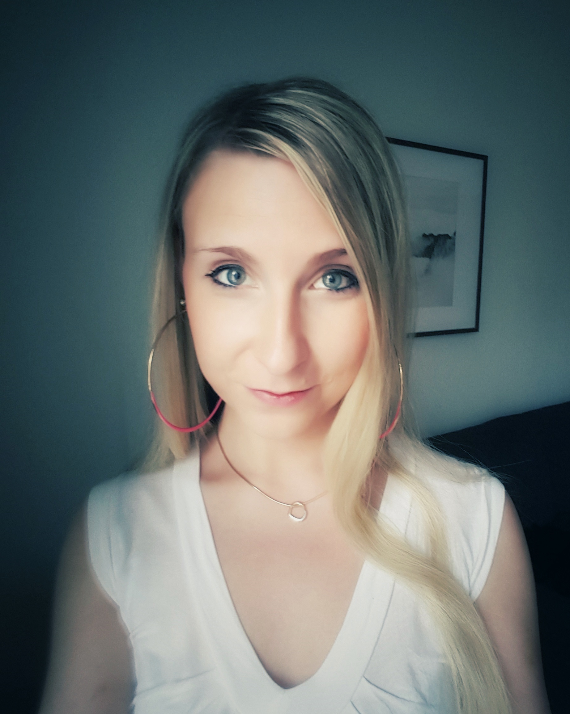 Outlandish blog blogger what motivates me