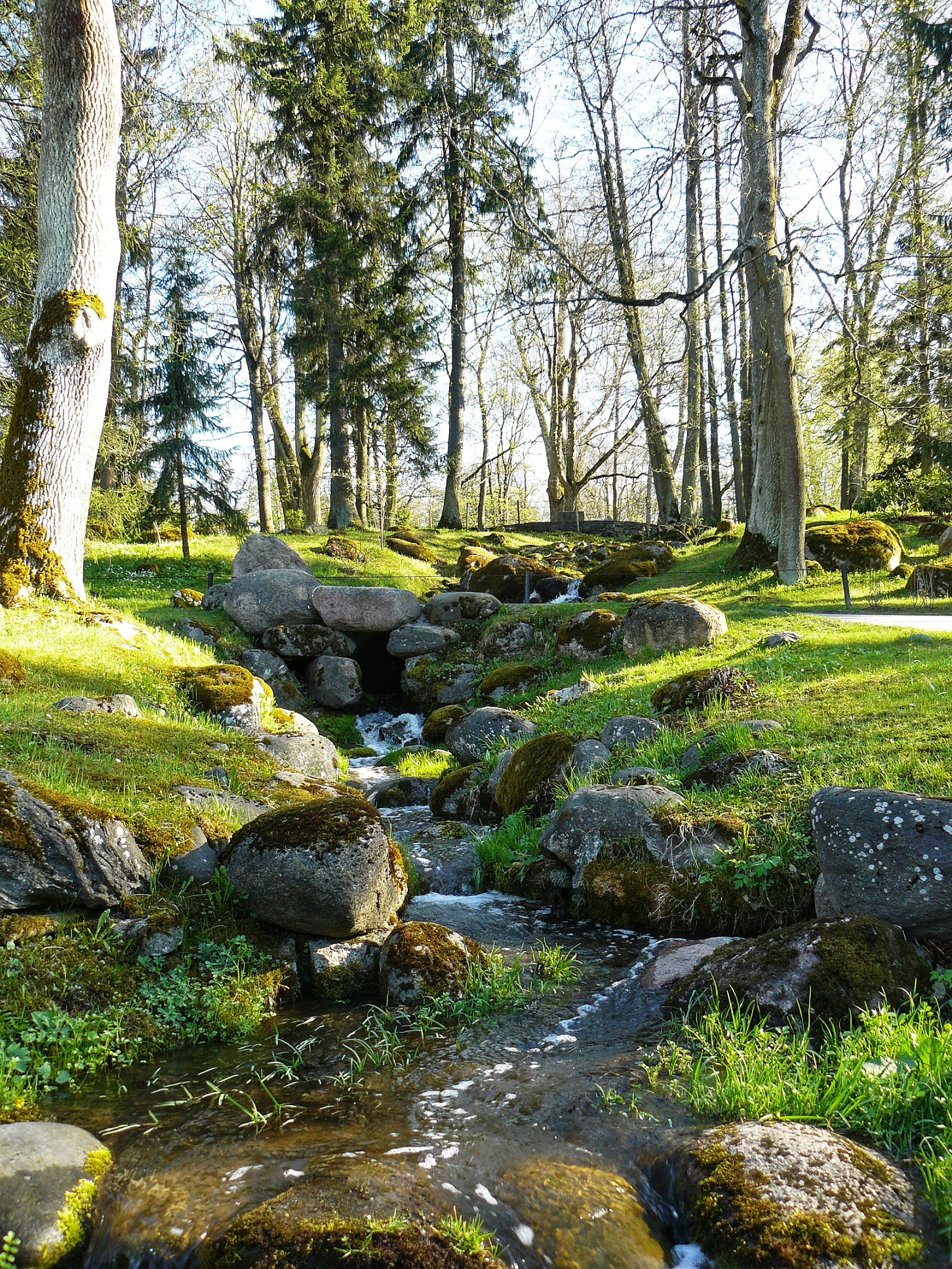Outlandish blog Spring in Tallinn Estonia