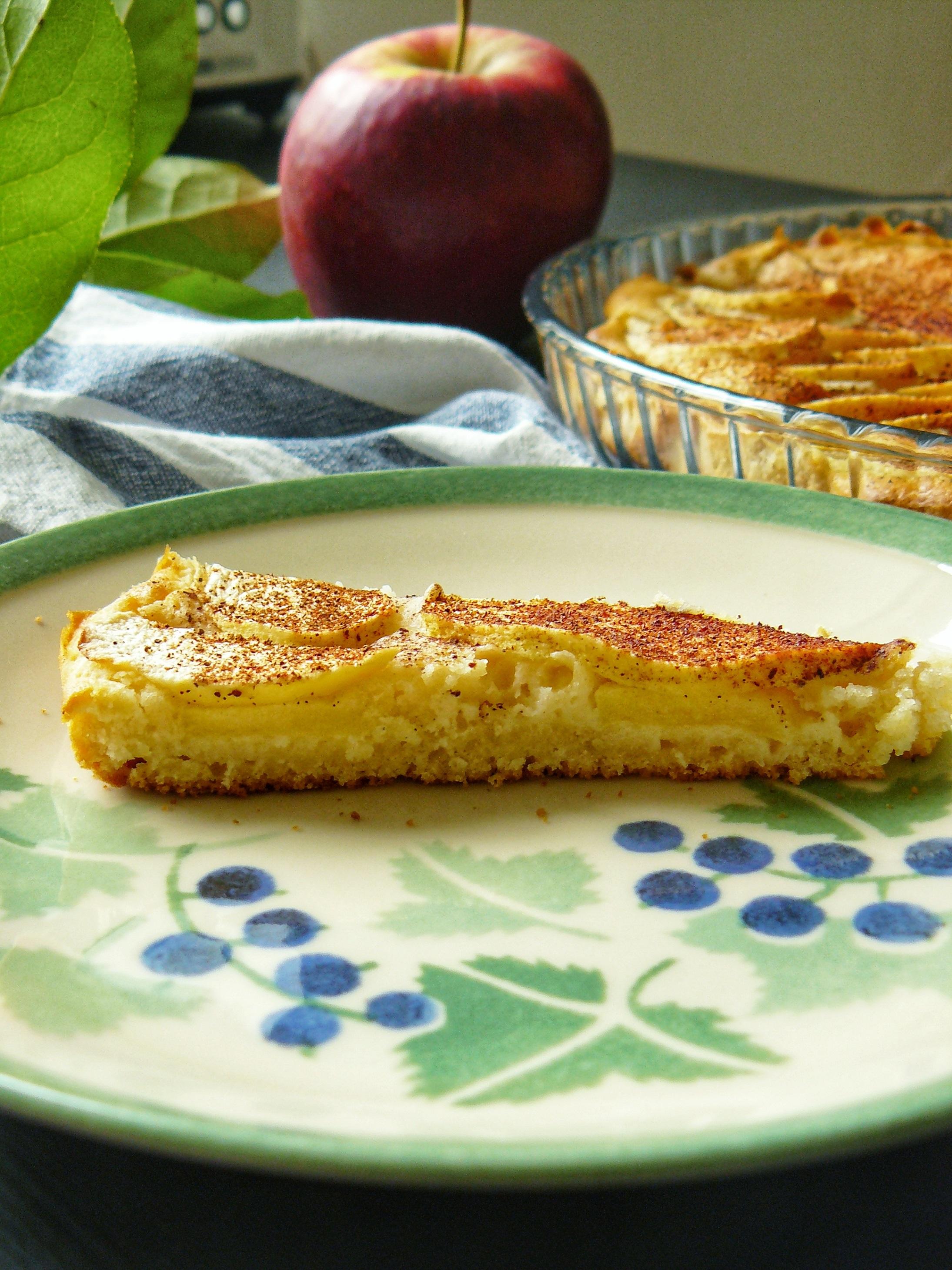 Outlandish blog easiest apple pie recipe