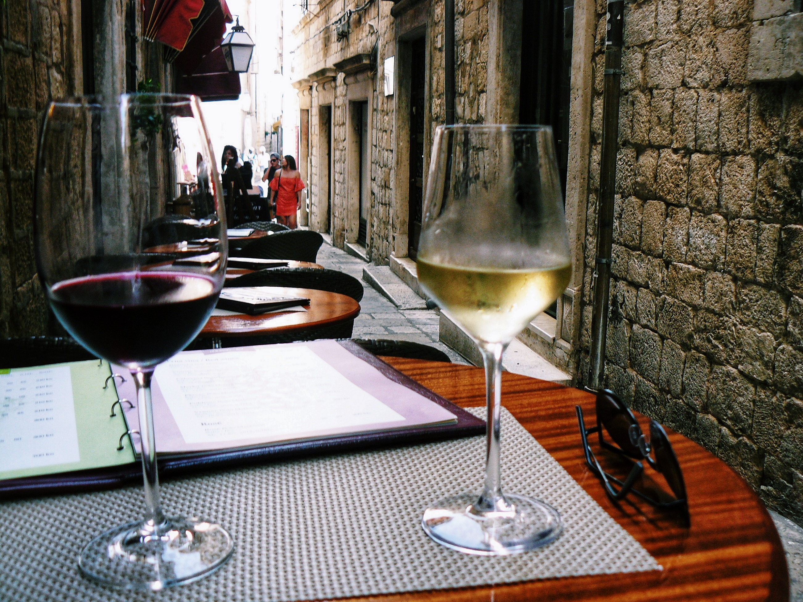 Outlandish blog travel guide Dubrovnik Croatia holiday what to do