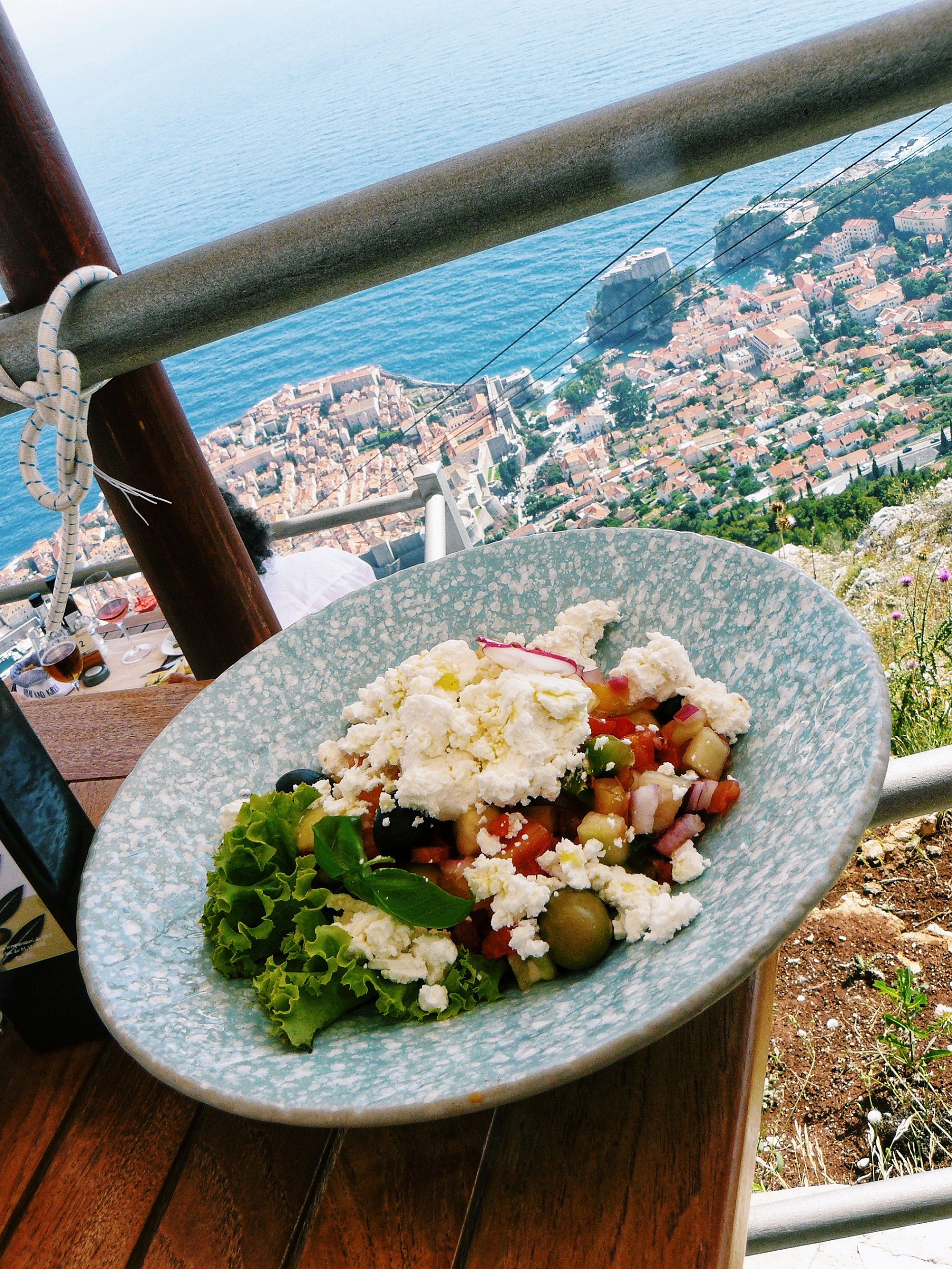 Outlandish blog travel Dubrovnik Croatia what to do holiday