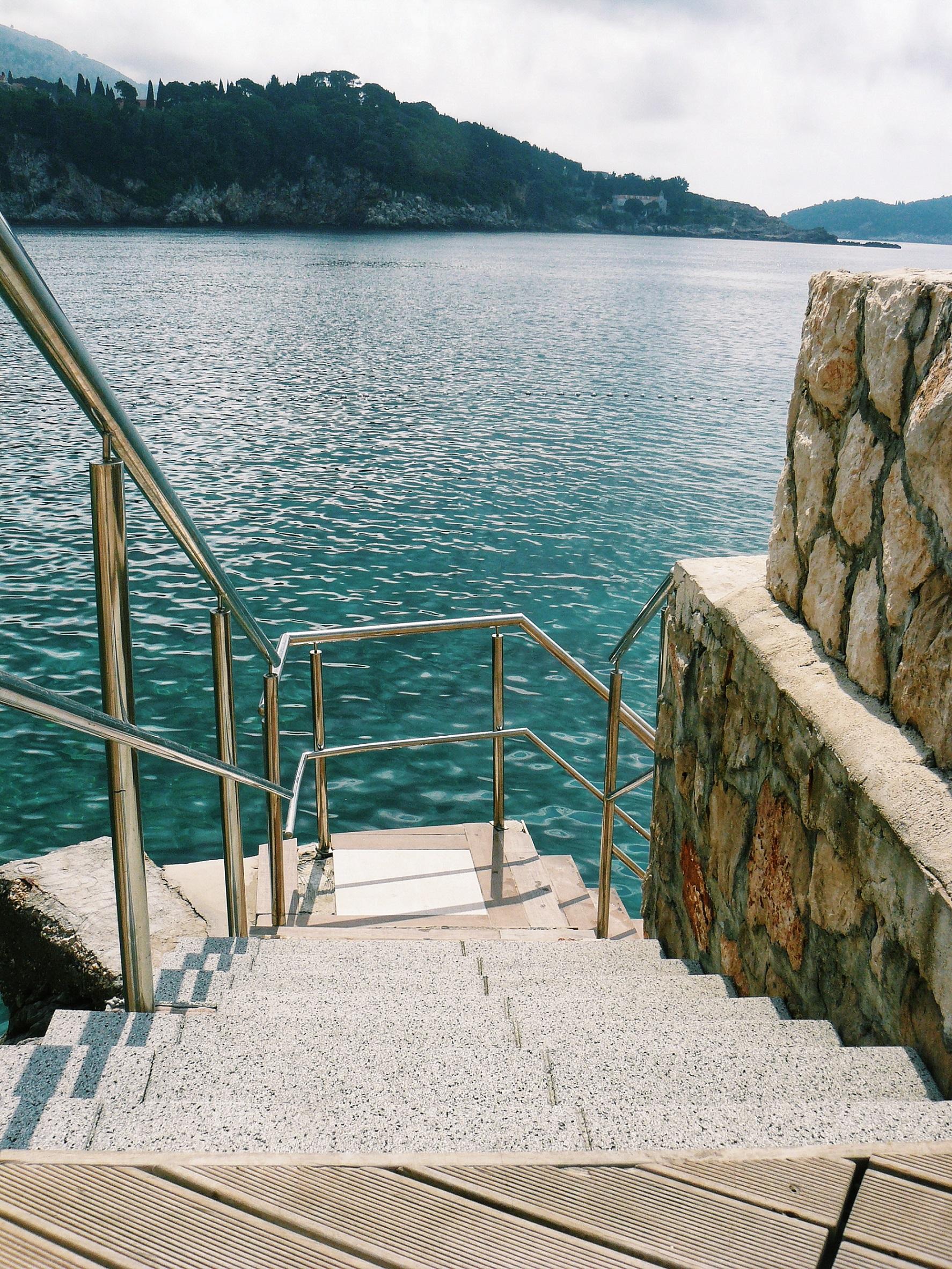 Outlandish blog travel Dubrovnik Croatia holiday
