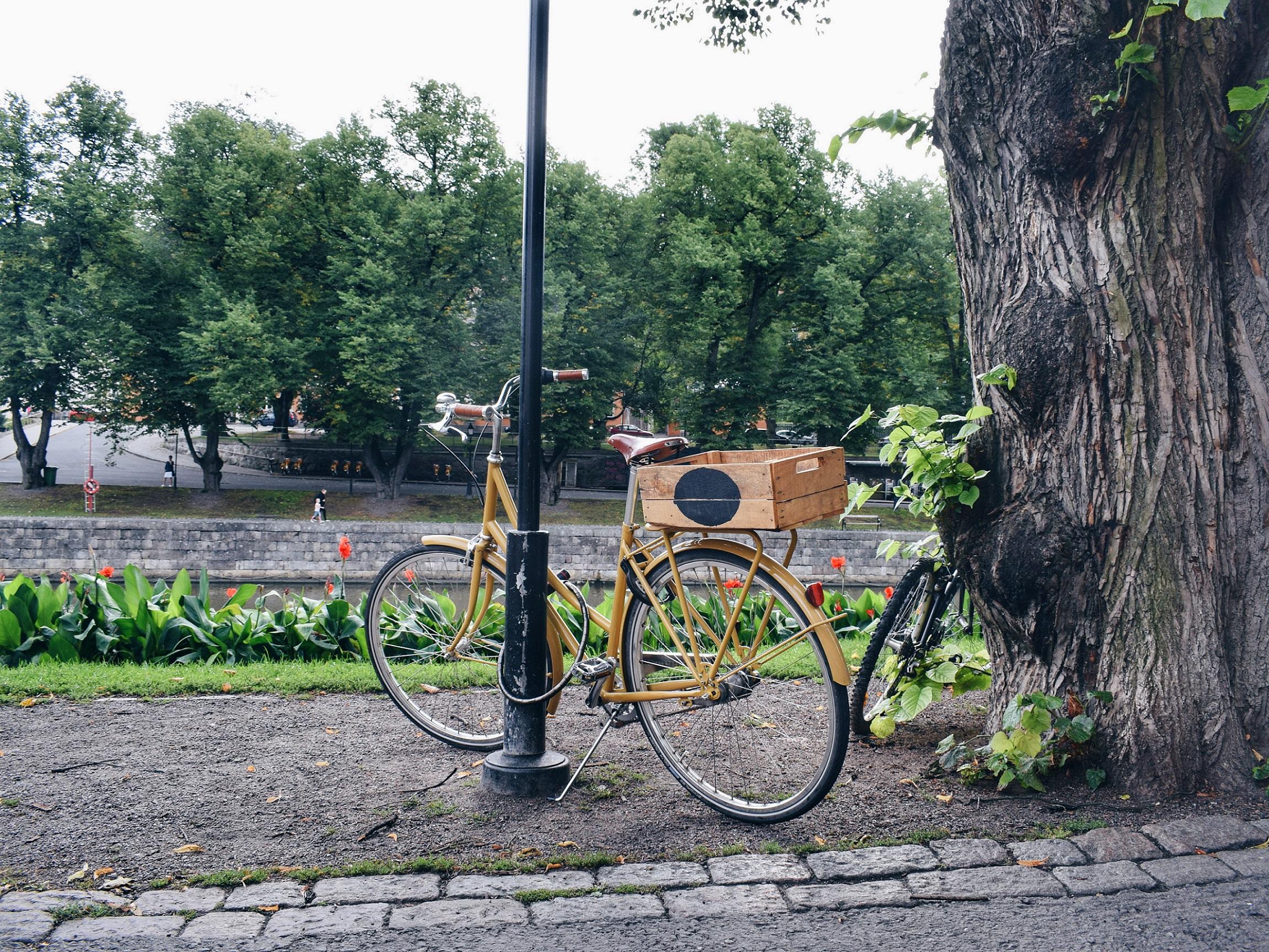 Love Letter to Turku