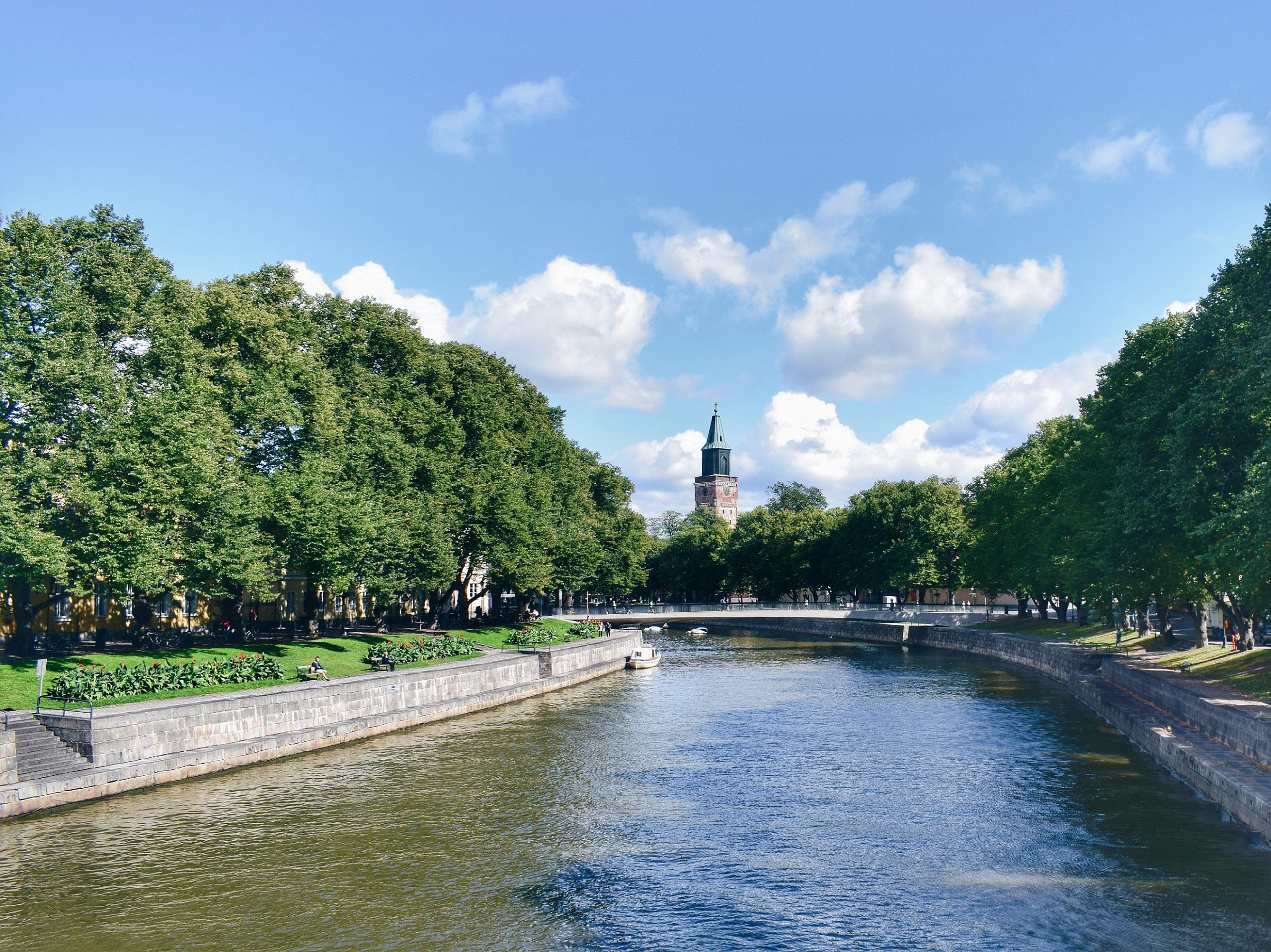Outlandish blog love letter Turku Finland #kissmyturku tourist travel recommended
