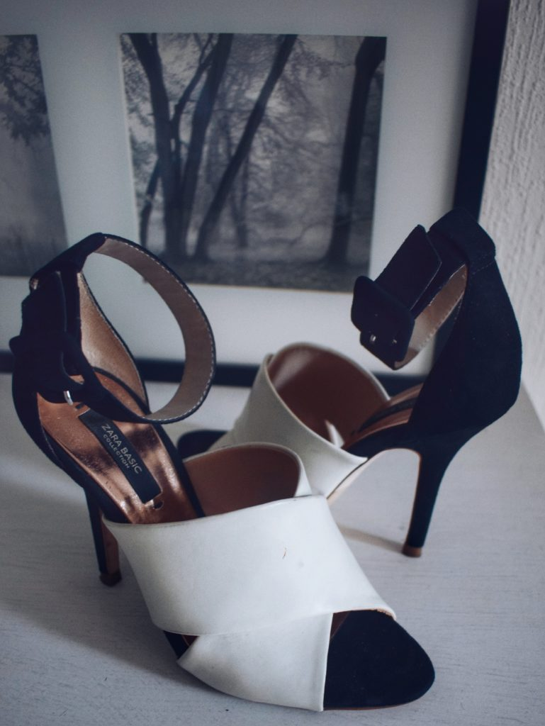 Outlandish blog shoe collection favourites high heels