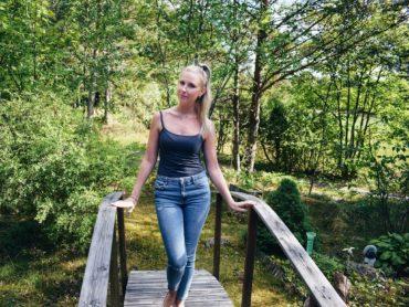 Outlandish blog childhood memories summer house Turku archipelago Finland