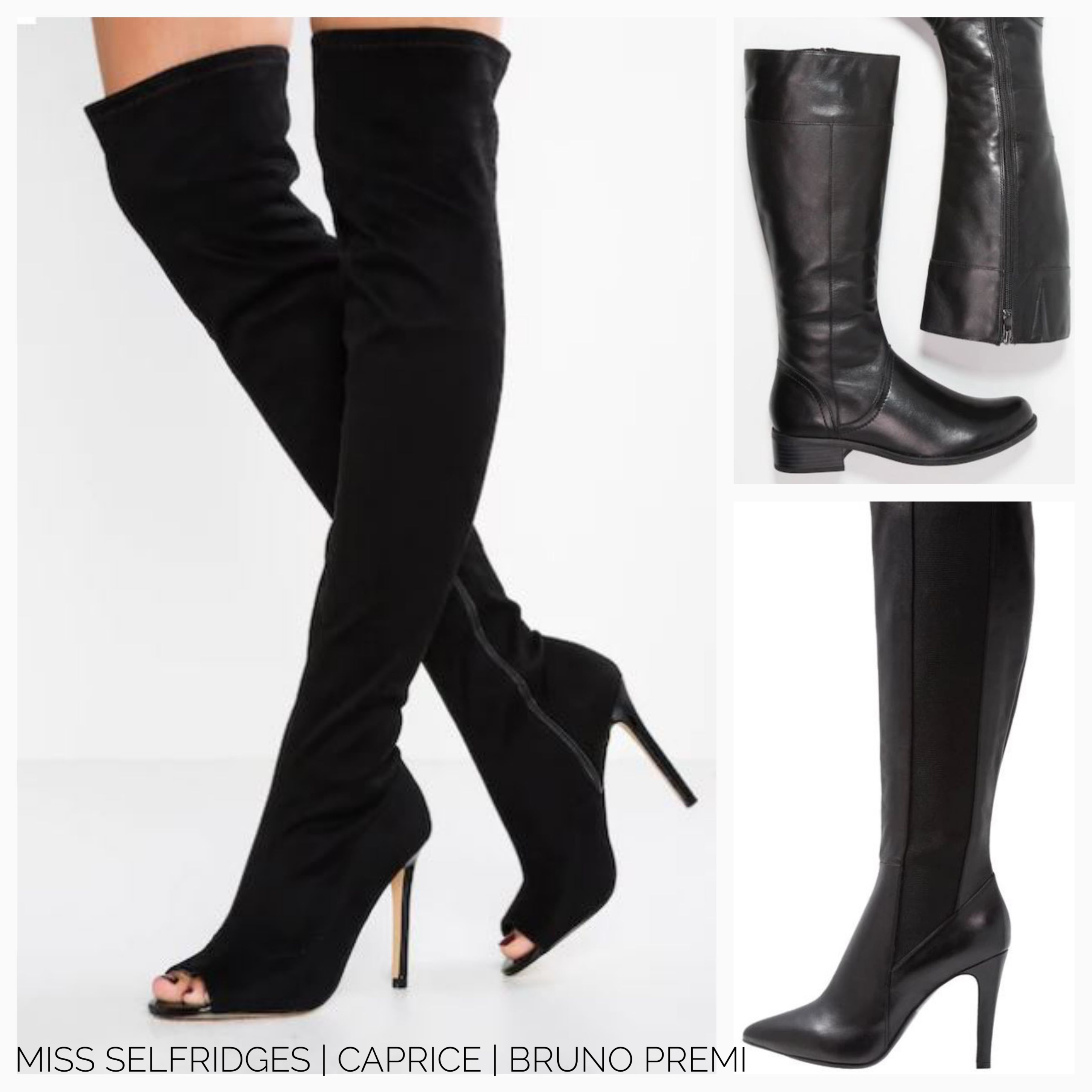 Outlandish blog fashion edition autumn trend shoes high heels style
