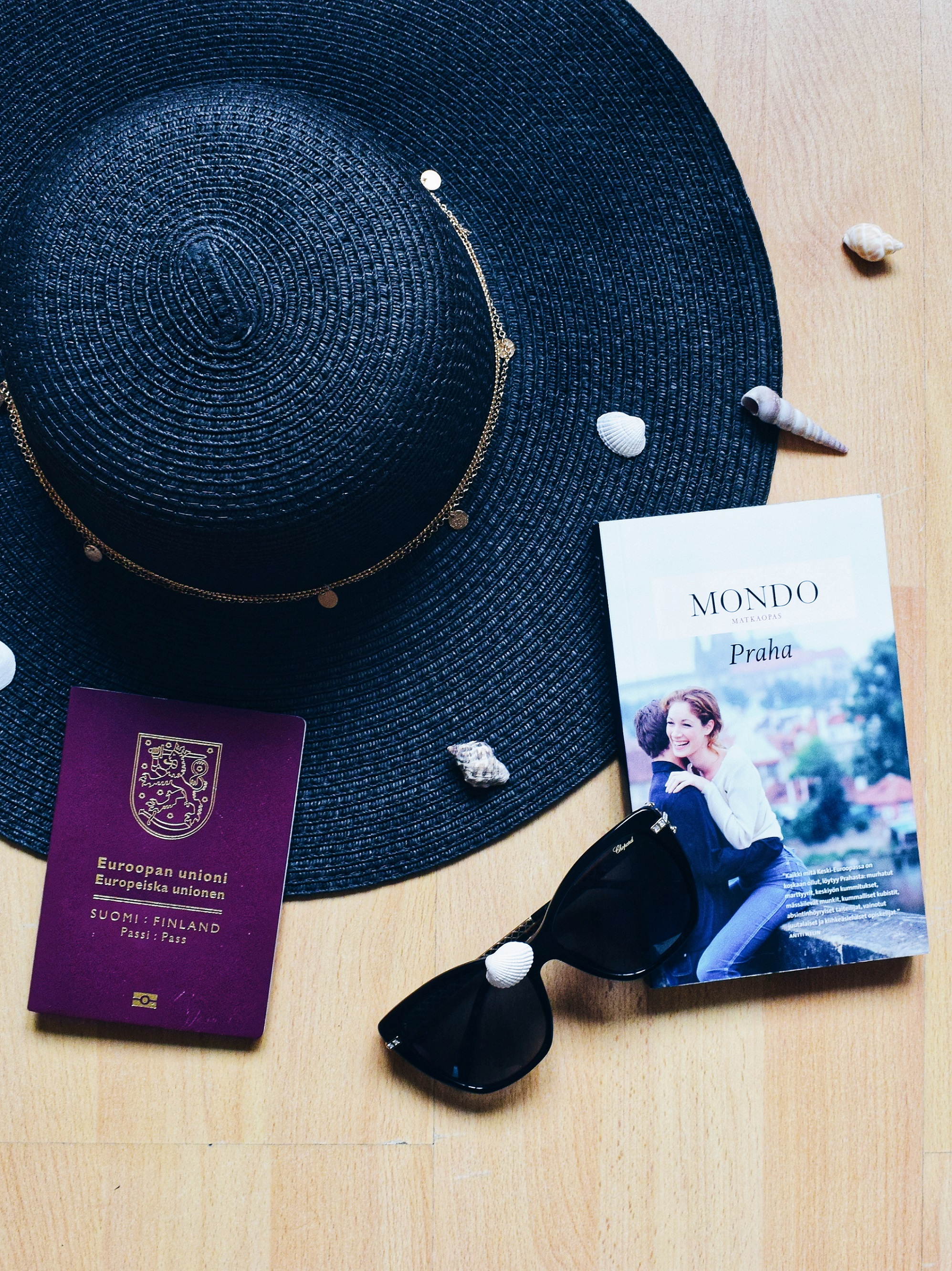 Outlandish blog life travel truth travelling adventure flat lay photography