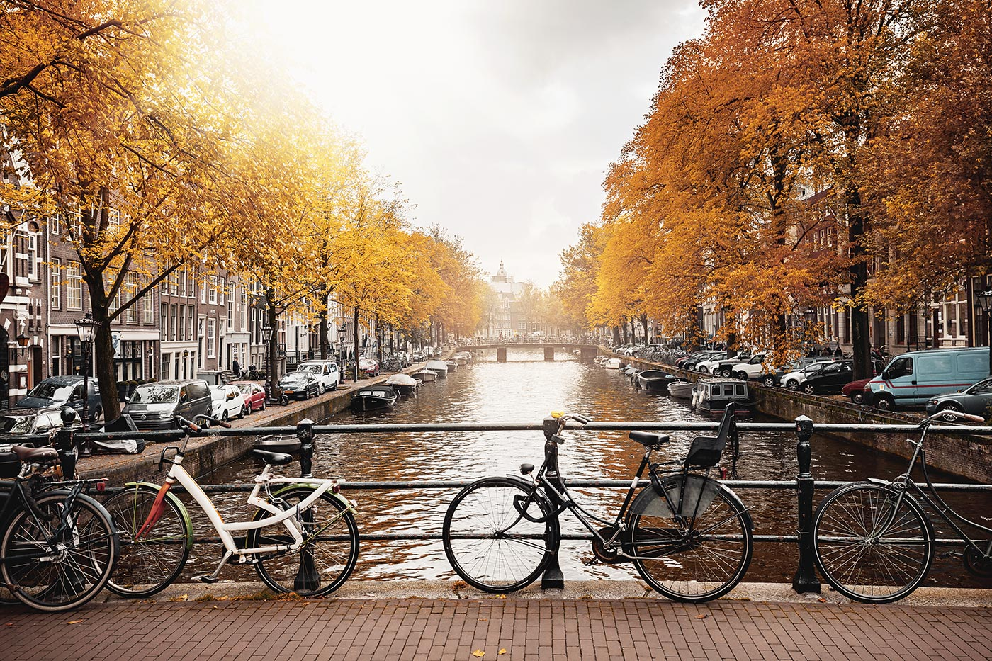 Outlandish blog autumn travel destinations Amsterdam