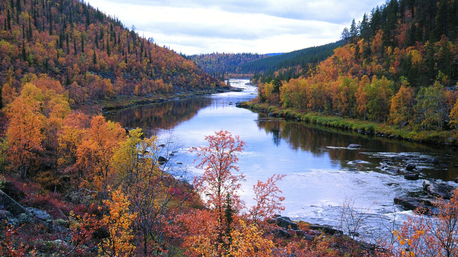 Outlandish blog autumn travel destinations Finland