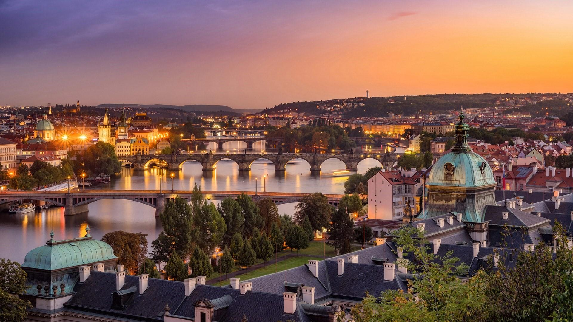 Outlandish blog autumn travel destinations Prague