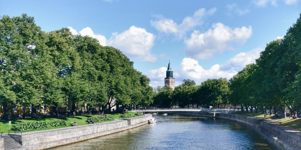 Love Letter to Turku Finland