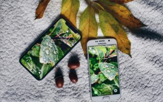 Outlandish blog iphone versus samsung blogger opinion winner