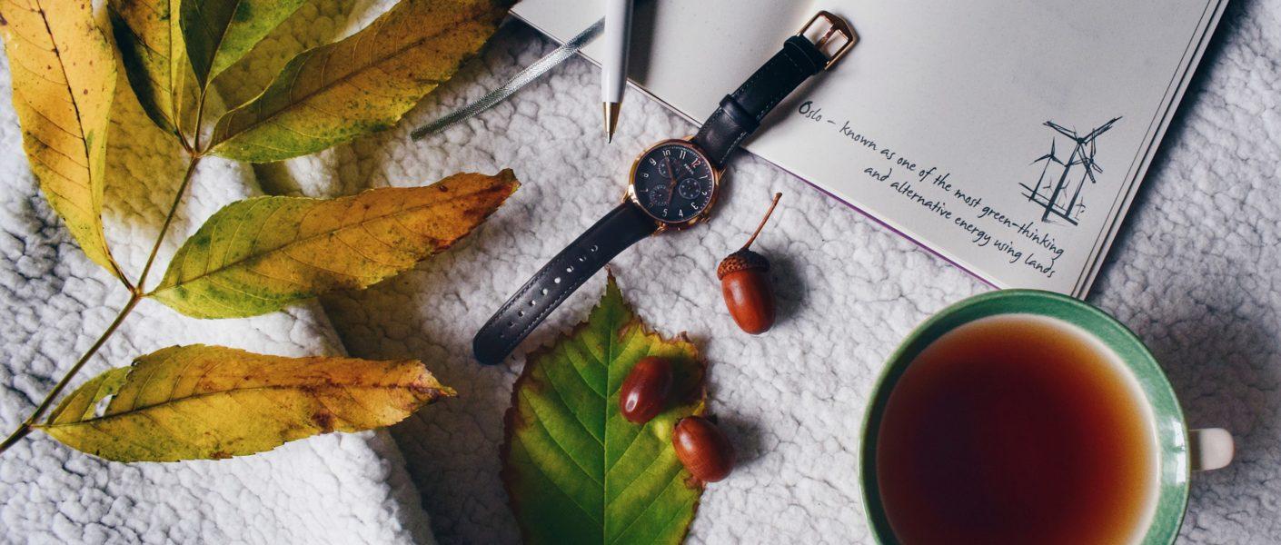 Outlandish blog October schedule goals happiness lifestyle
