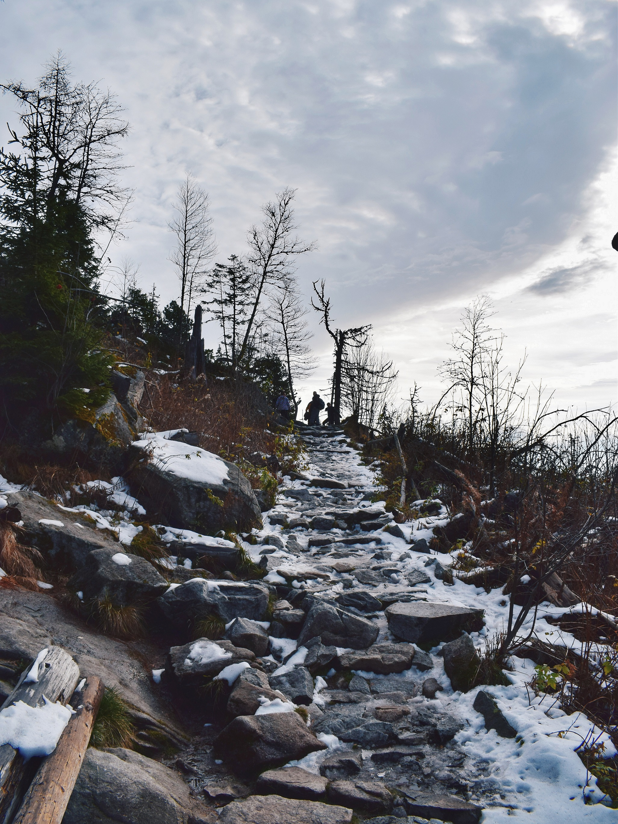 Outlandish blog travel photo diary Tatra Mountains hiking scenery photography Slovakia