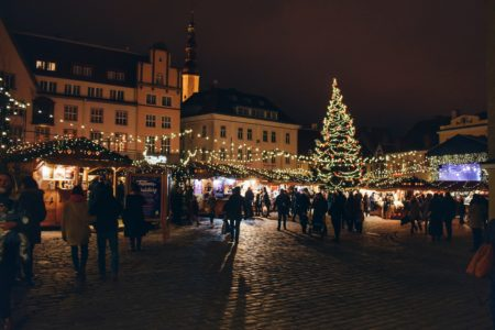 Tallinn Christmas Market things to know