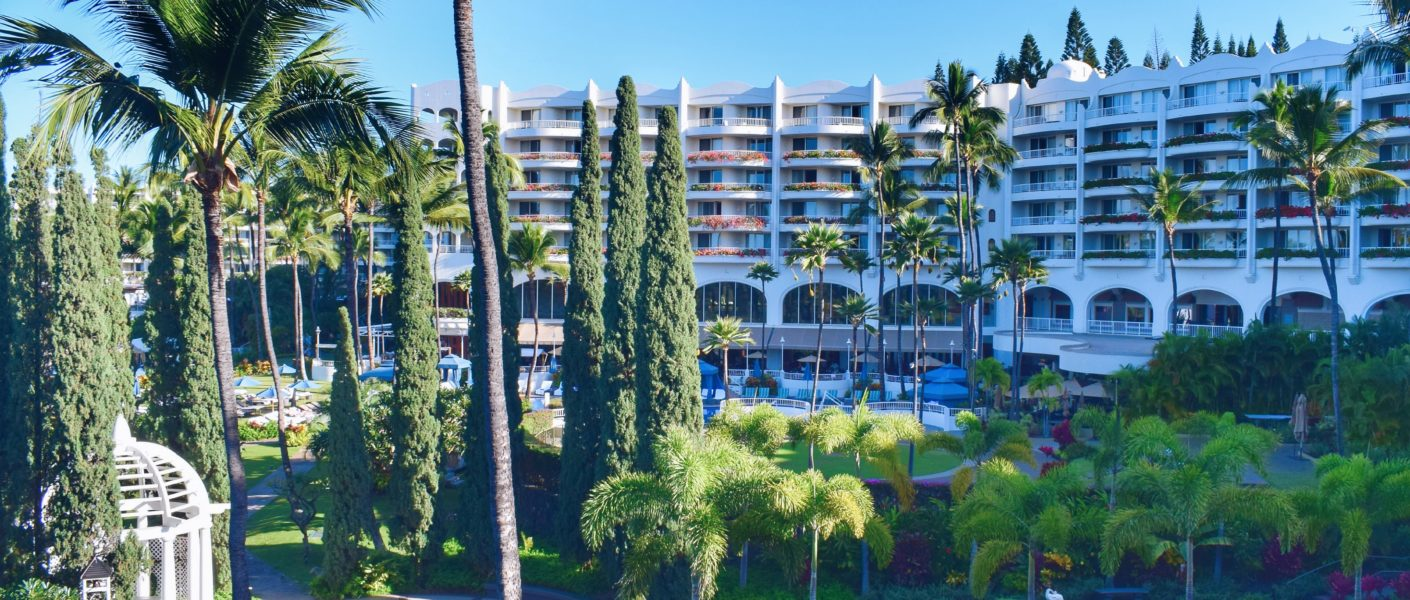 Guide Where to stay in Maui