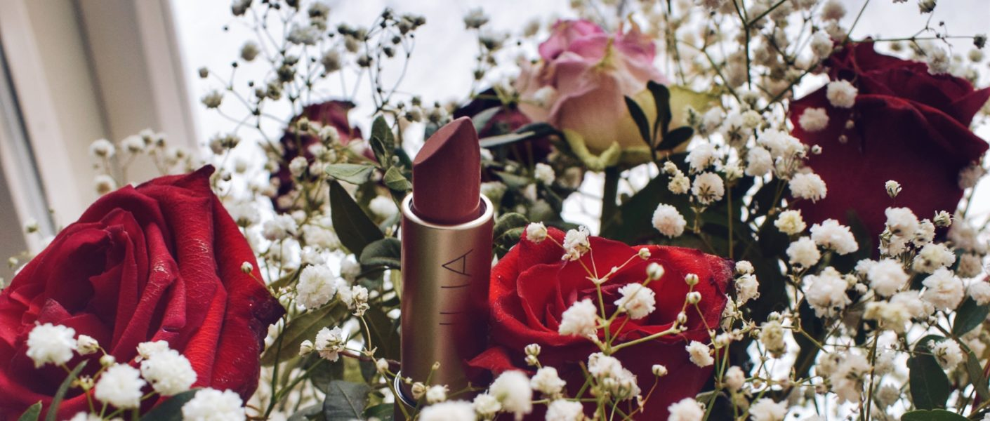 Beauty favourite natural lipstick