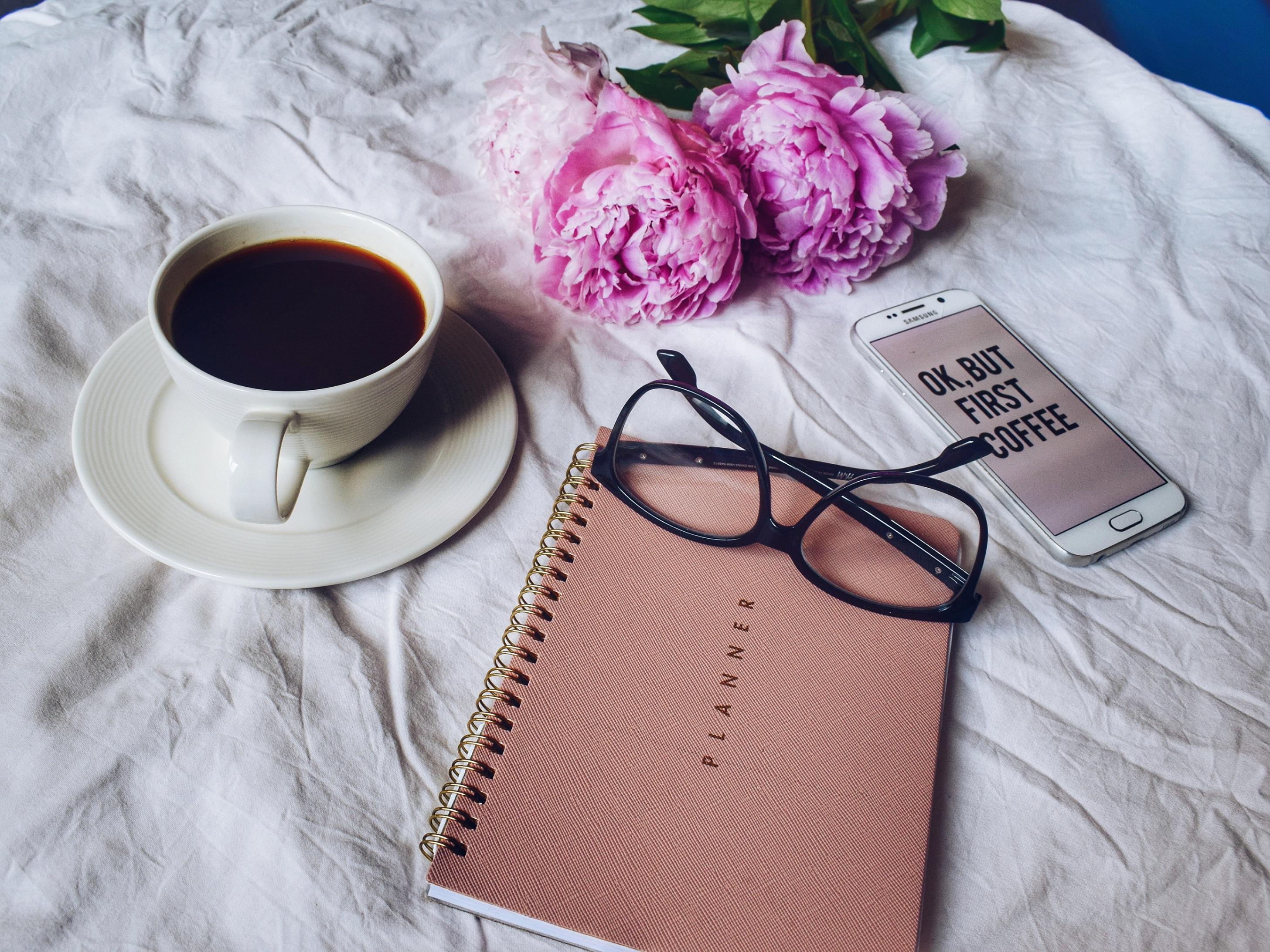 how to start journaling work sheet
