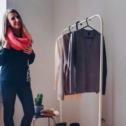 winter wardrobe essentials style