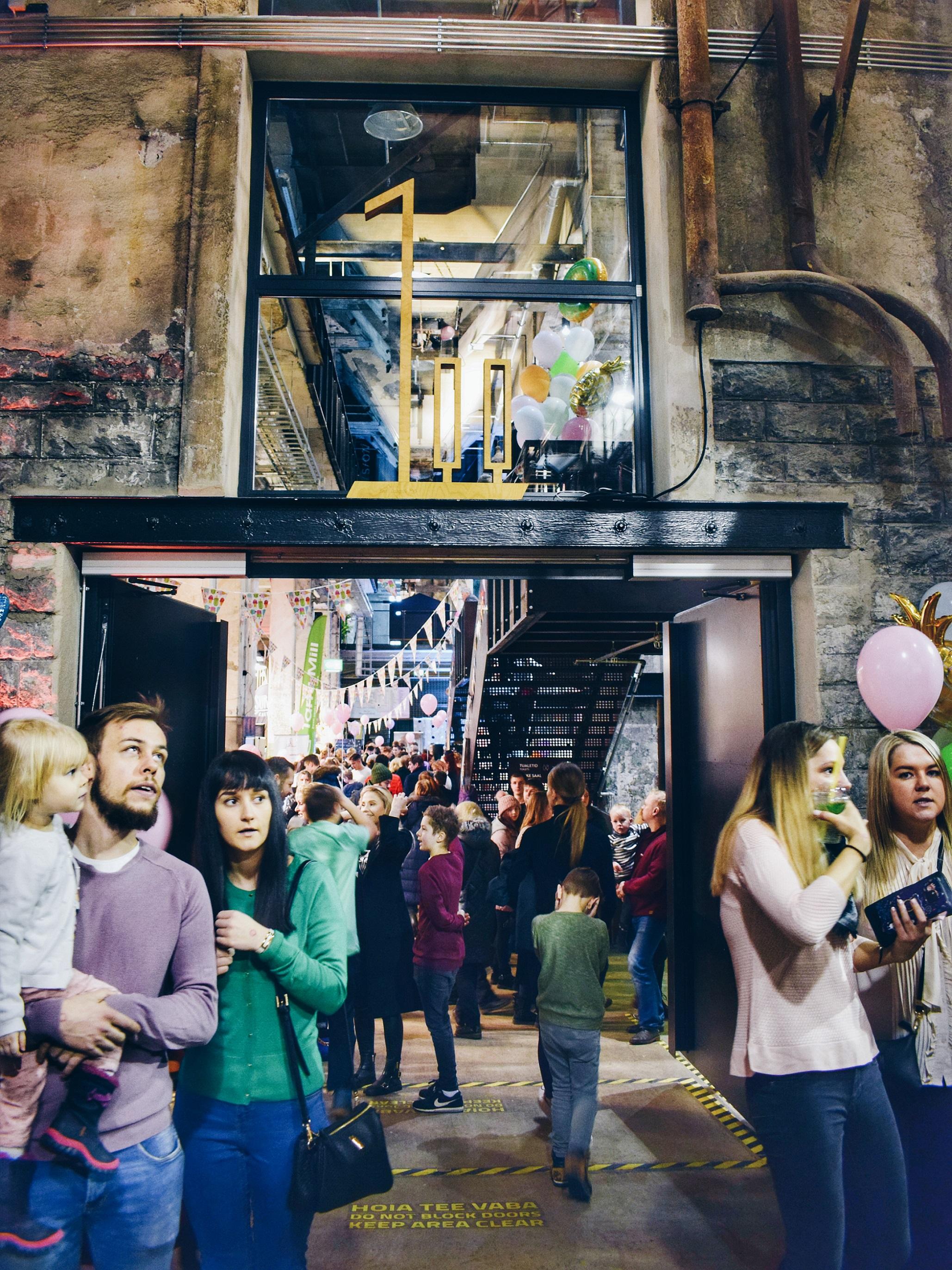 Candy Festival Photo Diary Tallinn
