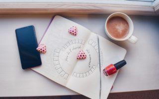 recipe for amazing blog post