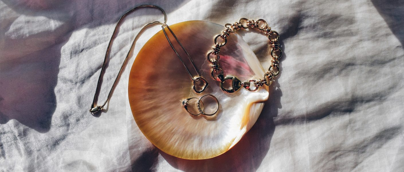 tutorial cleaning custom jewelry
