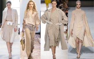 how to wear neutral trend