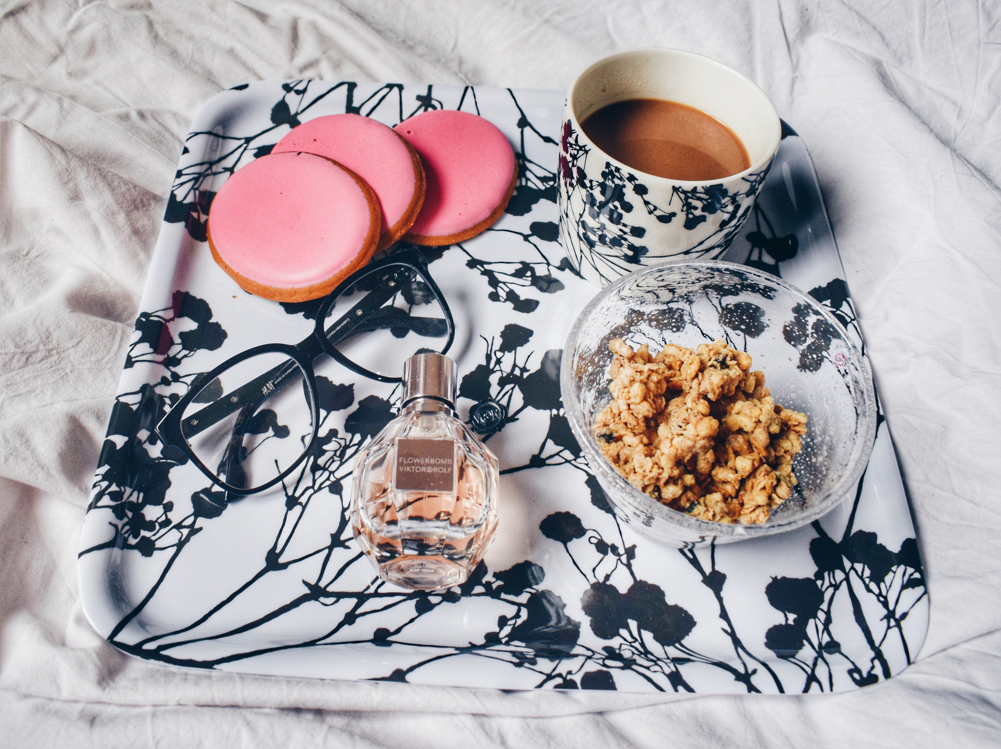 perfect morning routine