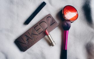 make-up essentials for Spring