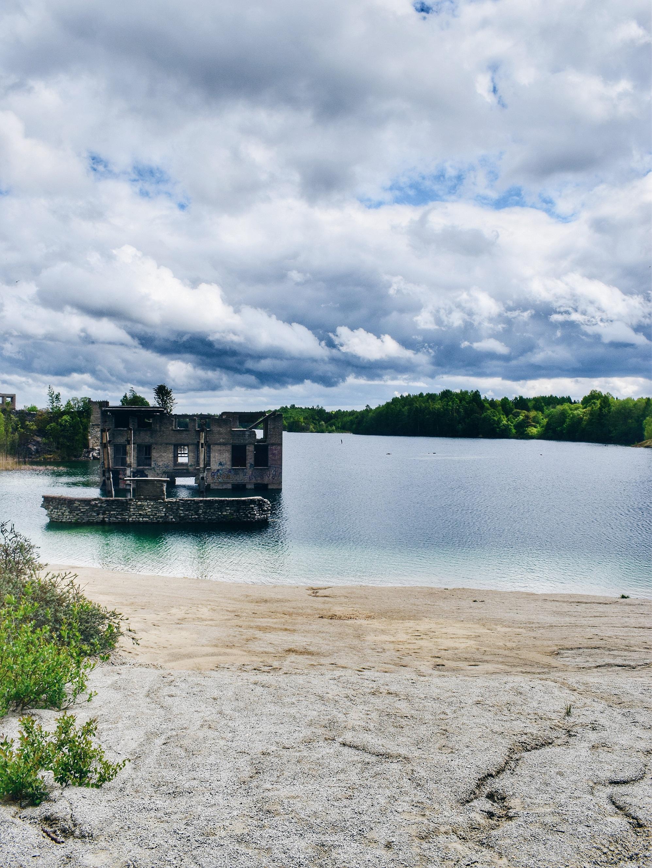 Road Trip Through Estonia To Experience