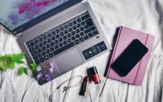 Day In Life of Blogger