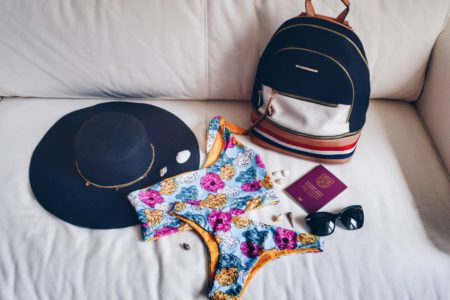 Easy Ways To Travel More Sustainably