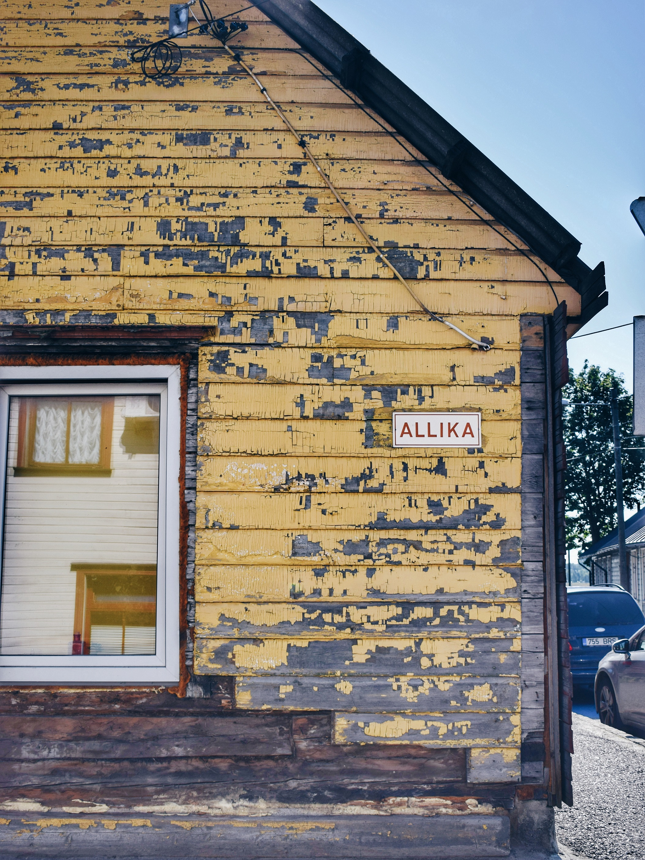 Photo Diary Girls' Trip Pärnu