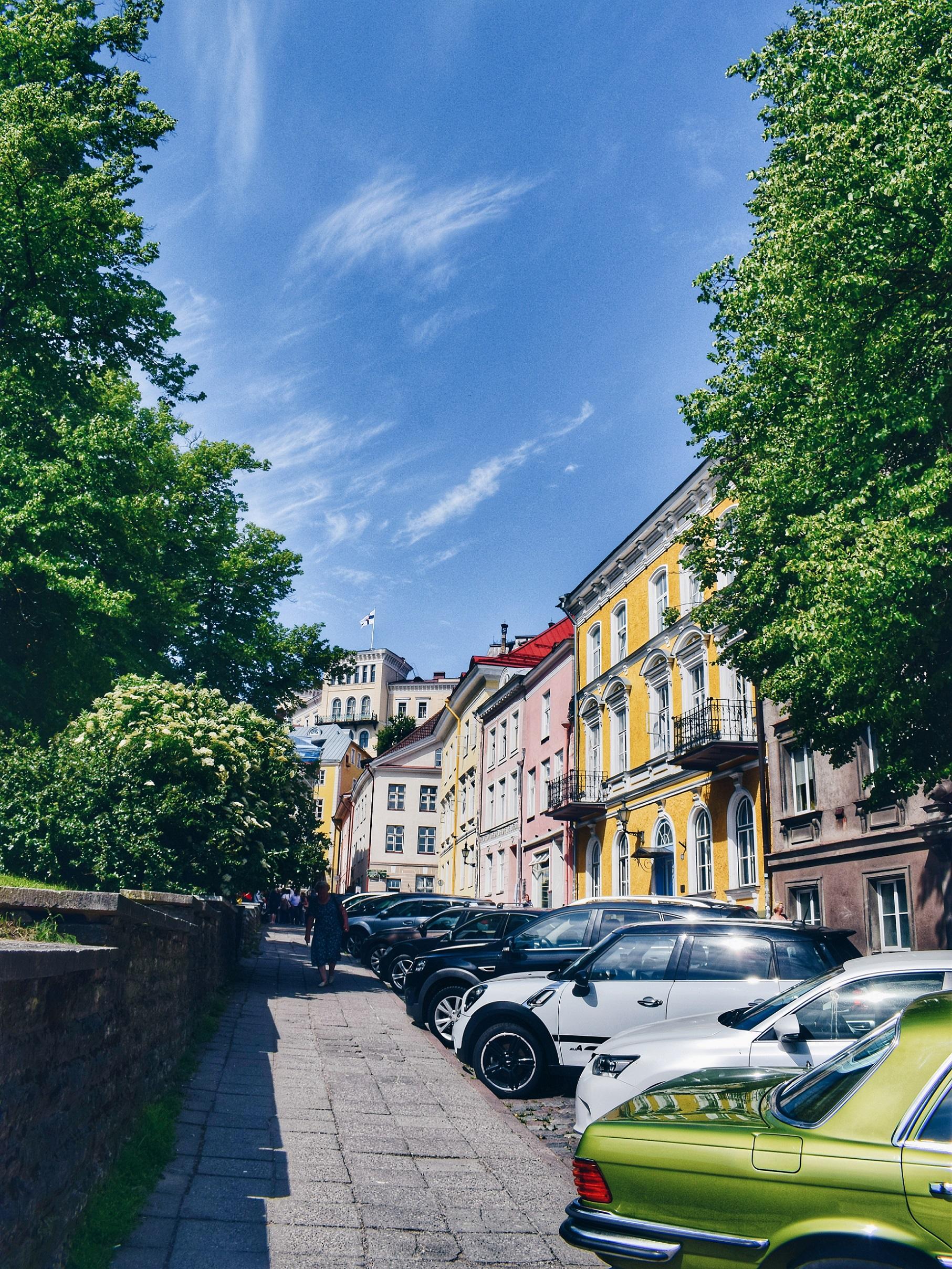 Living As An Expat