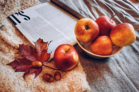 Autumn Season Essentials Survival Kit