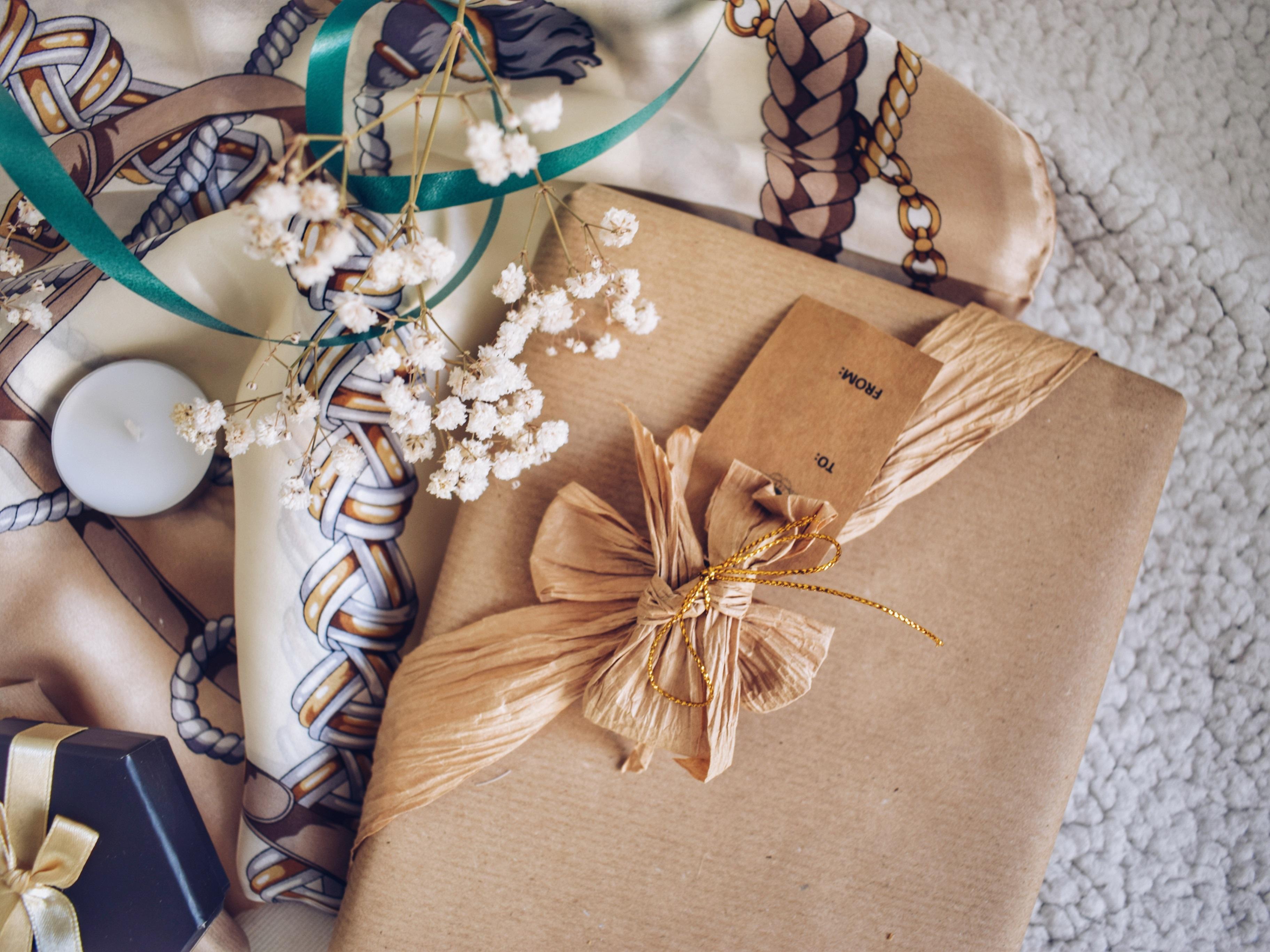 Sustainable Christmas