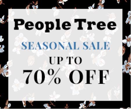 SHOP People Tree ❤